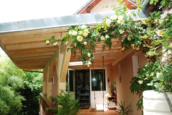 Abris, Terrasses, Rénovation Thermique  - Pollen Construction Bois