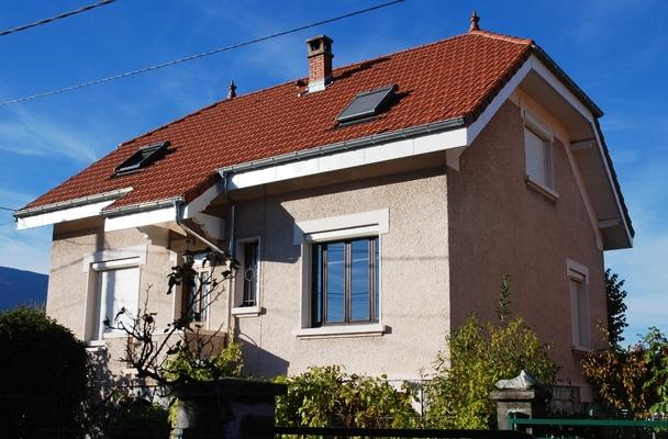 isolation maison année 50