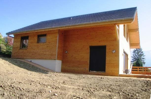 construction bois yenne